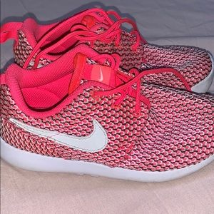 Nike-Girl Sneakers